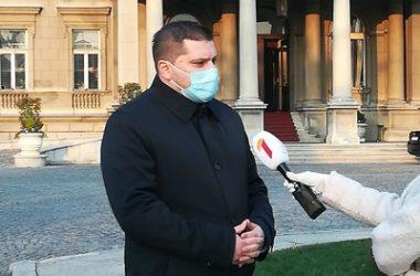 Nikola Nikodijević: Nove mere Grada za sprečavanje širenja virusa