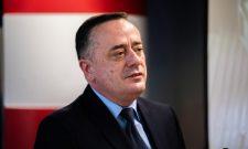 Александар Антић: Лазаревац упориште СПС-а, само смо овде победили 2000. године