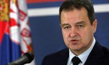 Дачић: Одлука Грчке ће бити периодично разматрана