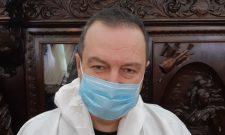 """Интервју Ивице Дачића за """"Ало"""": Ја сам највећи здравствени ризик за моју породицу"""