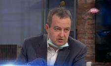 Гостовање Ивице Дачића на ТВ Пинк: Ако можете, останите тамо где сте се затекли
