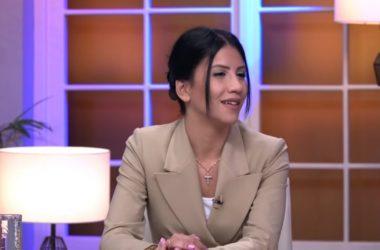 Дубравка Краљ за ТВ Хепи: Сав капитал који ја имам јесте моје знање