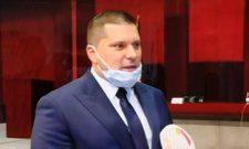 Nikola Nikodijević: Izveštaj o radu je izraz odgovornosti prema našim sugrađanima