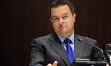 Ивица Дачић: Грађани Србије још не могу у Црну Гору и Северну Македонију