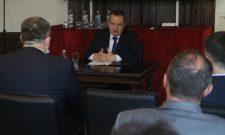Dačić budućim izaslanicima odbrane: Naši nacionalni i državni interesi su na prvom mestu i uvek budite čvrsti u stavu i odlučni u njihovoj odbrani