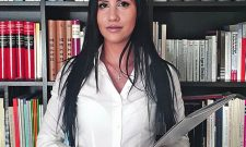 """Intervju Dubravke Kralj za """"Blic"""": Potrebni su nam nov način razmišljanja, entuzijazam, nove ambicije i hrabrost"""