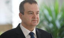 Dačić: Ponosni smo na urađeno sa Vučićem za osam godina