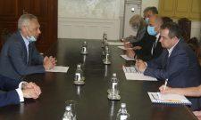 Ivica Dačić: Pomoć ruskih stručnjaka u borbi protiv pandemije potvrda solidarnosti i prijateljstva dva naroda