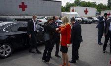Ivica Dačić: Austrija i Srbija su se uspešno borile sa pandemijom