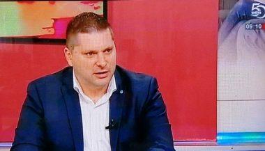 Nikola Nikodijević: Podnećemo građanima izveštaj o radu tokom vanrednog stanja