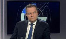 Гостовање Ивице Дачића на ТВ Н1: Циљ на изборима – преко 11 одсто