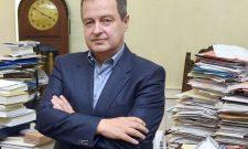 Ivica Dačić: Ko upada u Kongres ili Dumu bez reagovanja države?