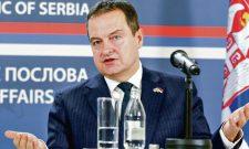 Ivica Dačić: Tadić i ostali iznose neistine o izvozu naoružanja