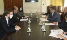 Ivica Dačić sledeće nedelje u bilateralnoj poseti Italiji