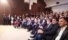 Коалиција Социјалистичка партија Србије – Јединствена Србија обишла Бор
