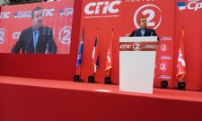 Završna konvencija Koalicije SPS – JS u Lazarevcu