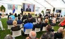 Goran Trivan: Izborićemo se za zdravu životnu sredinu jer je to važno zbog građana, zbog Srbije