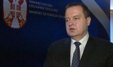 Ивица Дачић: Не прети вам опасност од Србије, већ од вас самих