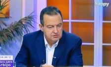 Гостовање Ивице Дачића на ТВ Хепи: Данас неће бити говора о неком политичком споразуму, ни статусу Косова у Бриселу