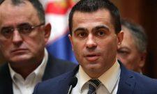 Милићевић: Нису им криви посланици,већ њихови лидери