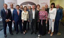Одржана конститутивна седница Скупштине Аутономне Покрајине Војводине