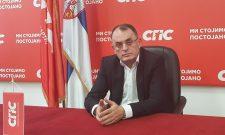 Заграђанин: Србији су потребни мир и стабилност а не политиканство