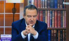 Гостовање Ивице Дачића на ТВ Хепи: СПС ће увек радити у интересу Србије, и за добро грађана