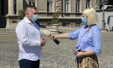 Никодијевић: Град даје свој допринос пословању привредних субјеката