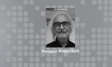 Preminuo vajar Miodrag Živković, stvaralac svetskog renomea