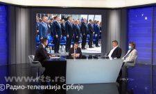 """Гостовање Ивице Дачића у специјалној емисији """"Око"""" на РТС: Ако Срби треба да и иду на прославу Олује да би им се увела струја, у каквој ми то земљи живимо"""