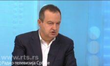 Дачић за РТС: Сукоби у Нагорно-Карабаху могу бити упозорење за све у региону