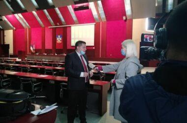 Никодијевић: Град добро испланирао приходе и управљао ефектима кризе изазване ковидом-19