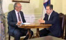"""Гостовање Ивице Дачића у """"Политикону"""" на ТВ Палмаплус"""