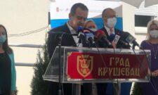 Дачић: Влада Србије остаје снажно опредељена и посвећена решавању избегличког питања
