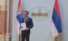 Милићевић: Ствара се темељ да Влада Србије ради још боље