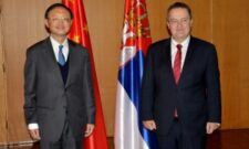 Дачић и Јанг Ђиечи: Спремност за даље обогаћивање свеобухватног стратешког партнерства Србије и Кине