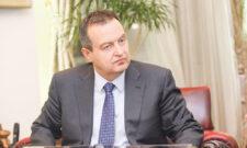 Intervju Ivice Dačića za Kurir: Čast mi je da budem na čelu parlamenta