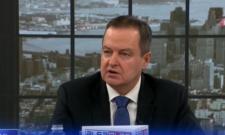 Гостовање Ивице Дачића на ТВ Пинк: Функција председника Скупштине највиша коју сам до сада обављао