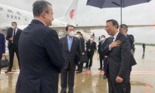 Dačić ispratio visokog zvaničnika Narodne Republike Kine Jang Điečija
