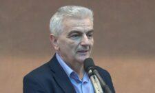 Преминуо Милоје Живановић, председник ОО СПС Лазаревца