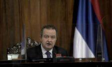 Ивица Дачић: Ништа ново у вези с међустраначким дијалогом