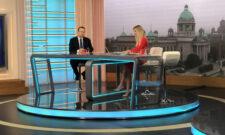 Гостовање Ивице Дачића на ТВ Прва: Марадона је био народски човек