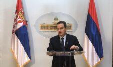 Дачић: Толеранција у Србији на највишем могућем нивоу