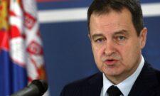 Ivica Dačić: Dijalog po planu, realnije sledeće godine