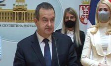 Ivica Dačić: Žene u parlamentu mogu da budu najbolji zaštitnik svojih prava