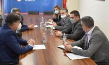 Branko Ružić: Rešen je problem, pozivanje direktora više neće biti