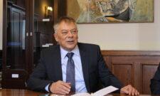 Интервју Новице Тончева за Вечерње Новости : Југ земље може бити носилац развоја привреде