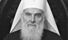Ružić: Na nama je da baštinimo duhovno nasleđe koje nam je ostavio Patrijarh Irinej