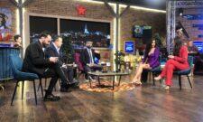"""Гостовање Ивице Дачића у емисији """"Амиџи шоу"""" на ТВ Пинк:  Важно је да се друштвена осуда усмери ка силоватељима а не жртвама"""