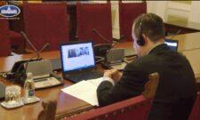 Дачић разговарао путем видео линка са председником Парламента Аустрије Волфгангом Соботком